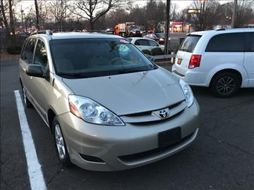 2010 Toyota Sienna for sale in Nanuet, NY