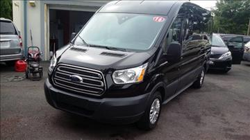 2016 Ford Transit Wagon for sale in Nanuet, NY