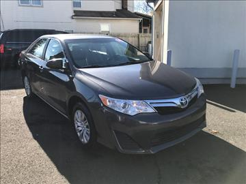 2014 Toyota Camry for sale in Nanuet, NY