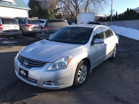 2012 Nissan Altima for sale in Nanuet, NY