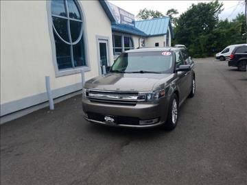 2014 Ford Flex for sale in Nanuet, NY