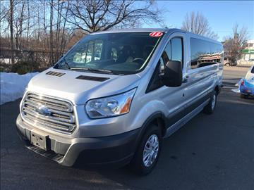 2015 Ford Transit Wagon for sale in Nanuet, NY