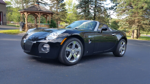 2008 pontiac solstice for sale in pennsylvania. Black Bedroom Furniture Sets. Home Design Ideas