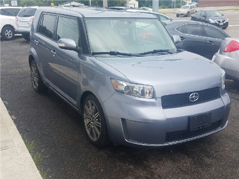 2009 Scion xB for sale in Newark, OH