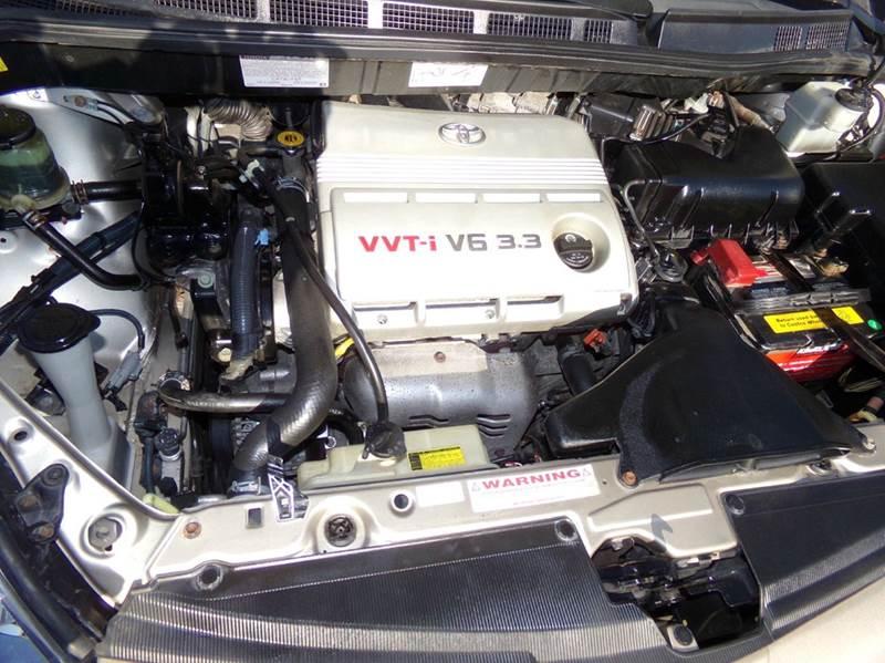 2006 Toyota Sienna LE - Oconomowoc WI