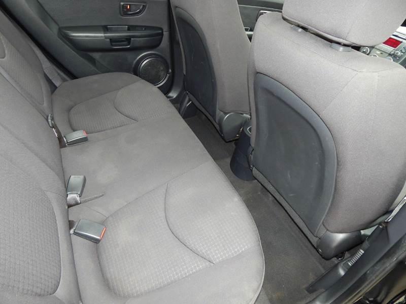 2011 Kia Soul Base 4dr Wagon - Oconomowoc WI