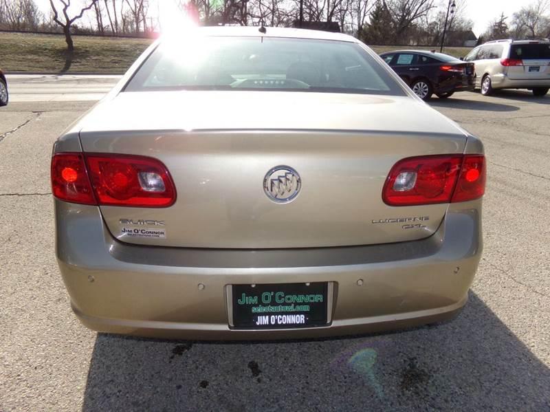 2006 Buick Lucerne CXL V6 4dr Sedan - Oconomowoc WI