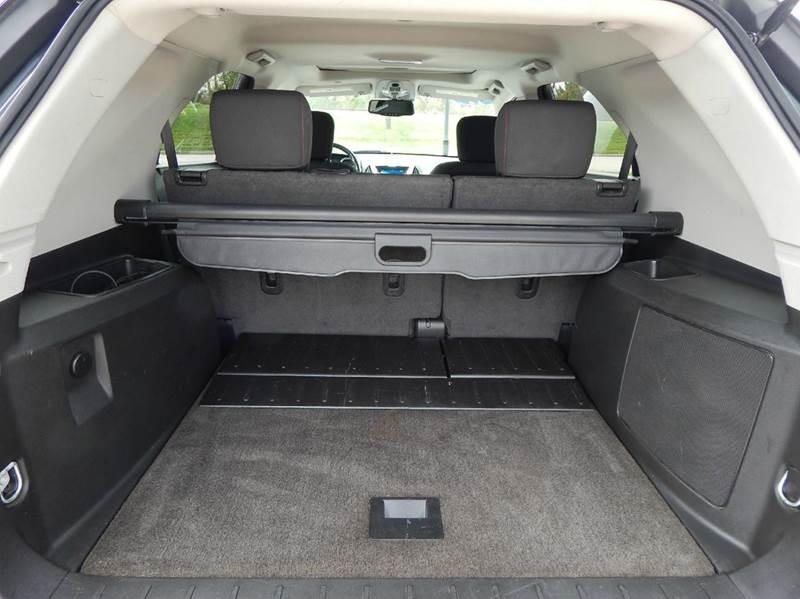 2011 Chevrolet Equinox 2LT FWD - Oconomowoc WI