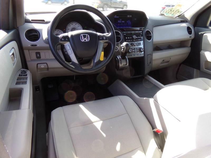 2015 Honda Pilot 4x4 EX 4dr SUV - Oconomowoc WI