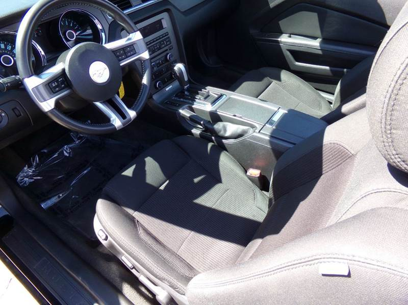 2014 Ford Mustang  - Oconomowoc WI