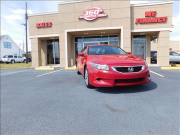 2010 Honda Accord for sale in Macon, GA