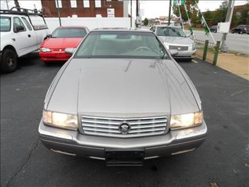 1996 Cadillac Eldorado for sale in Saint Louis, MO