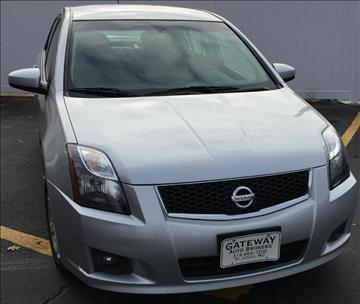 2012 Nissan Sentra for sale in Saint Louis, MO