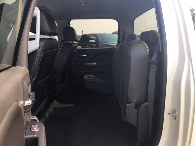 2014 GMC Sierra 1500 SLT 4x4 4dr Crew Cab 5.8 ft. SB - Twin Falls ID