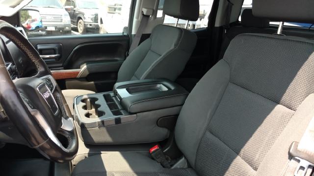 2015 GMC Sierra 1500 SLE 4x4 4dr Double Cab 6.5 ft. SB - Twin Falls ID