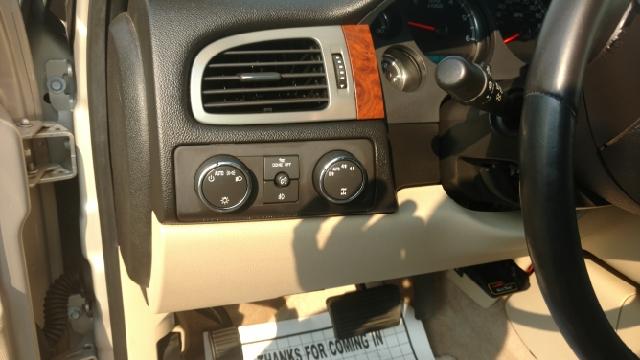 2008 Chevrolet Avalanche LT 4x4 4dr Crew Cab SB - Twin Falls ID