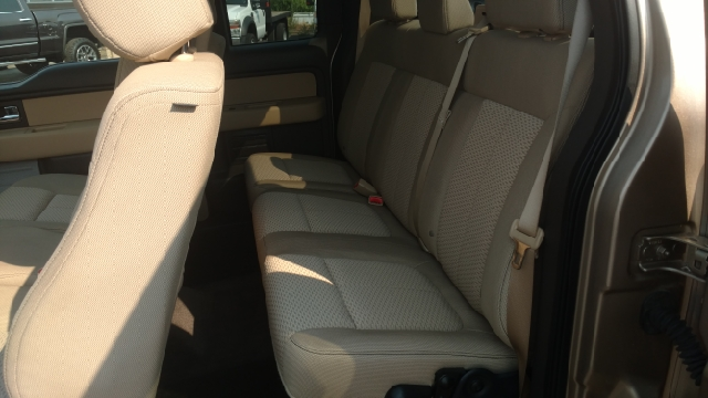 2013 Ford F-150 XLT 4x4 4dr SuperCab Styleside 6.5 ft. SB - Twin Falls ID