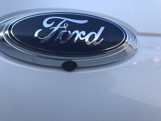 2013 Ford F-150 Lariat 4x4 4dr SuperCrew Styleside 5.5 ft. SB - Twin Falls ID
