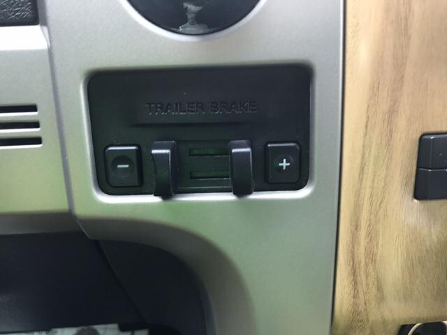 2011 Ford F-150 Lariat 4x4 4dr SuperCrew Styleside 6.5 ft. SB - Twin Falls ID