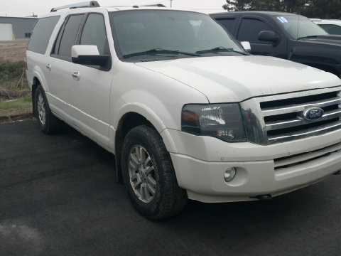 Ford Expedition For Sale Twin Falls Id