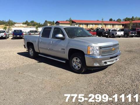 Used Chevrolet Trucks For Sale Twin Falls Id