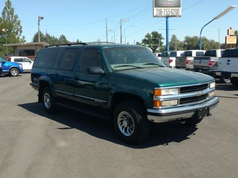 1998 Chevrolet Suburban for sale in Twin Falls, ID