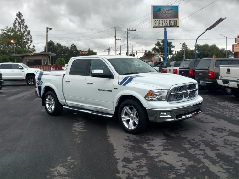 2012 RAM Ram Pickup 1500 for sale in Twin Falls, ID