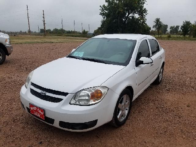 2005 Chevrolet Cobalt Lt 4dr Sedan In Rapid City Sd Best Car Sales