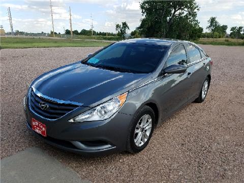 2013 Hyundai Sonata for sale in Rapid City, SD