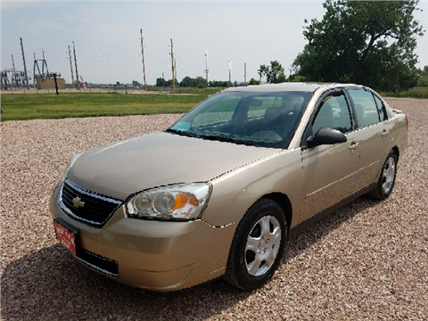 2008 Chevrolet Malibu Classic for sale in Rapid City, SD