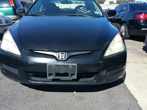 2004 Honda Accord for sale in Allentown, PA