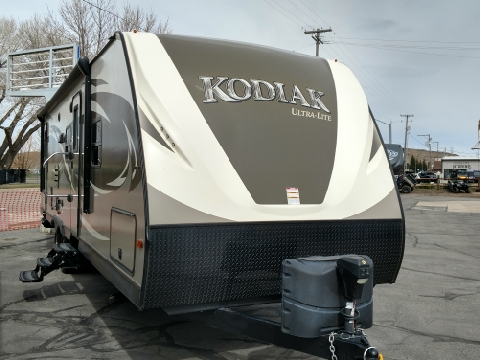 2016 Kodiak 295TBHS for sale in Evanston, WY