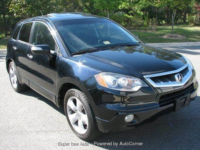 2008 Acura RDX for sale in Chantilly VA