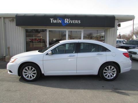 2014 Chrysler 200 for sale in Beatrice NE