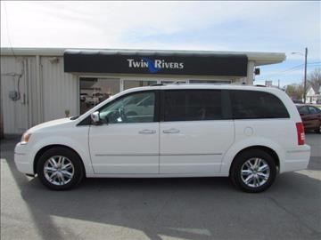 2009 Chrysler Town and Country for sale in Beatrice, NE