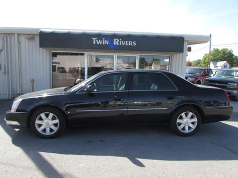 2006 Cadillac DTS for sale in Beatrice, NE