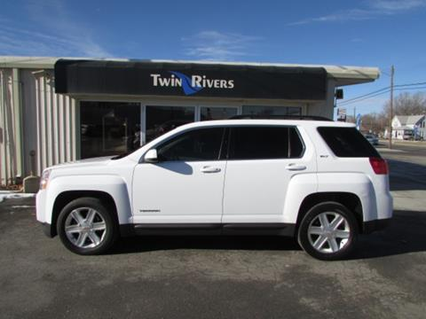 2010 GMC Terrain for sale in Beatrice NE