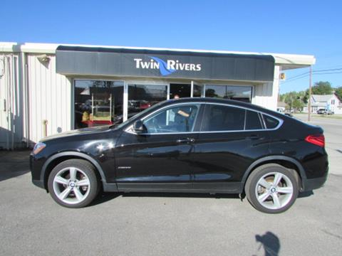 2015 BMW X4 for sale in Beatrice, NE