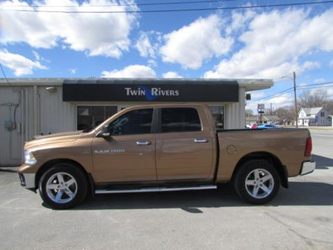 2012 RAM Ram Pickup 1500 for sale in Beatrice, NE