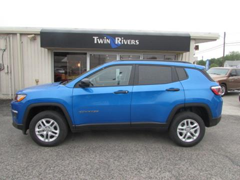 2017 Jeep Compass for sale in Beatrice NE
