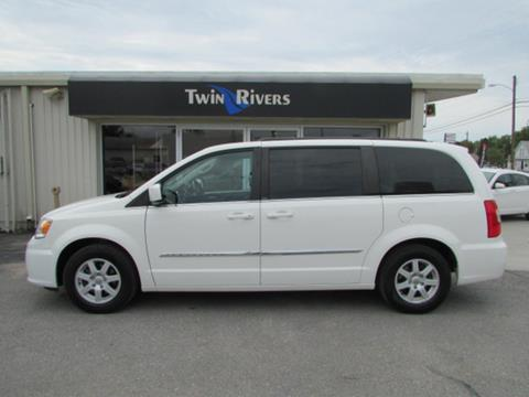 2013 Chrysler Town and Country for sale in Beatrice, NE