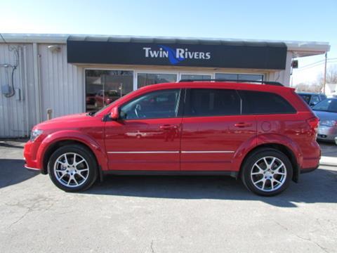 2015 Dodge Journey for sale in Beatrice, NE