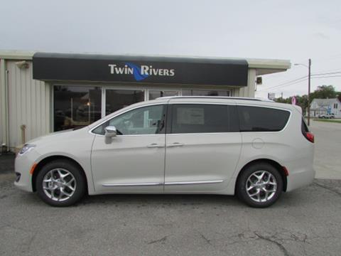 2017 Chrysler Pacifica for sale in Beatrice, NE