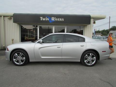 2012 Dodge Charger for sale in Beatrice NE