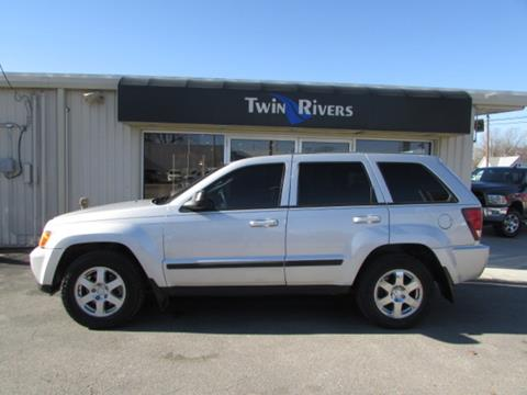 2008 Jeep Grand Cherokee for sale in Beatrice NE