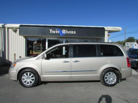 2014 Chrysler Town and Country for sale in Beatrice, NE