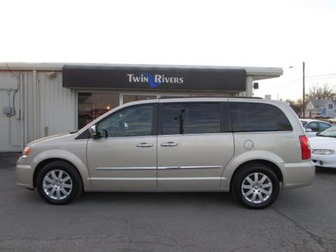 2012 Chrysler Town and Country for sale in Beatrice, NE