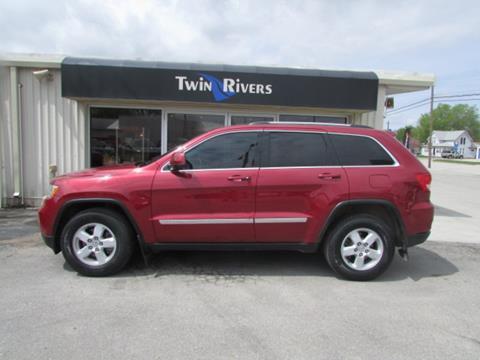 2012 Jeep Grand Cherokee for sale in Beatrice, NE