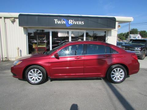 2013 Chrysler 200 for sale in Beatrice NE
