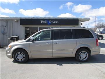 2008 Chrysler Town and Country for sale in Beatrice, NE
